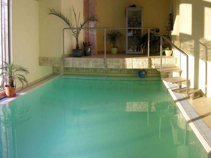 Kirchner schwimmbadtechnik for Schwimmbad gegenstromanlage